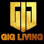 LOGO GIG LIVING