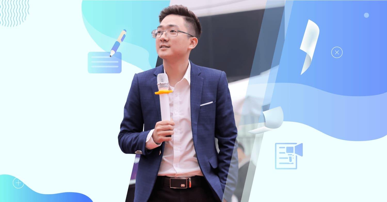 Diễn giả Phùng Thái Học