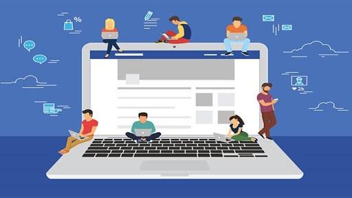 Hình 1: Hướng dẫn lập kế hoạch và sản xuất nội dung Fanpage thương hiệu hiệu quả
