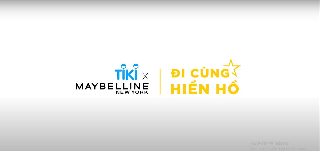 Tiki lựa chọn nền tảng âm nhạc Việt để đồng hành
