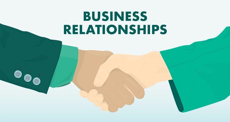 Cơ hội mở rộng quan hệ, giao lưu với người trong ngành